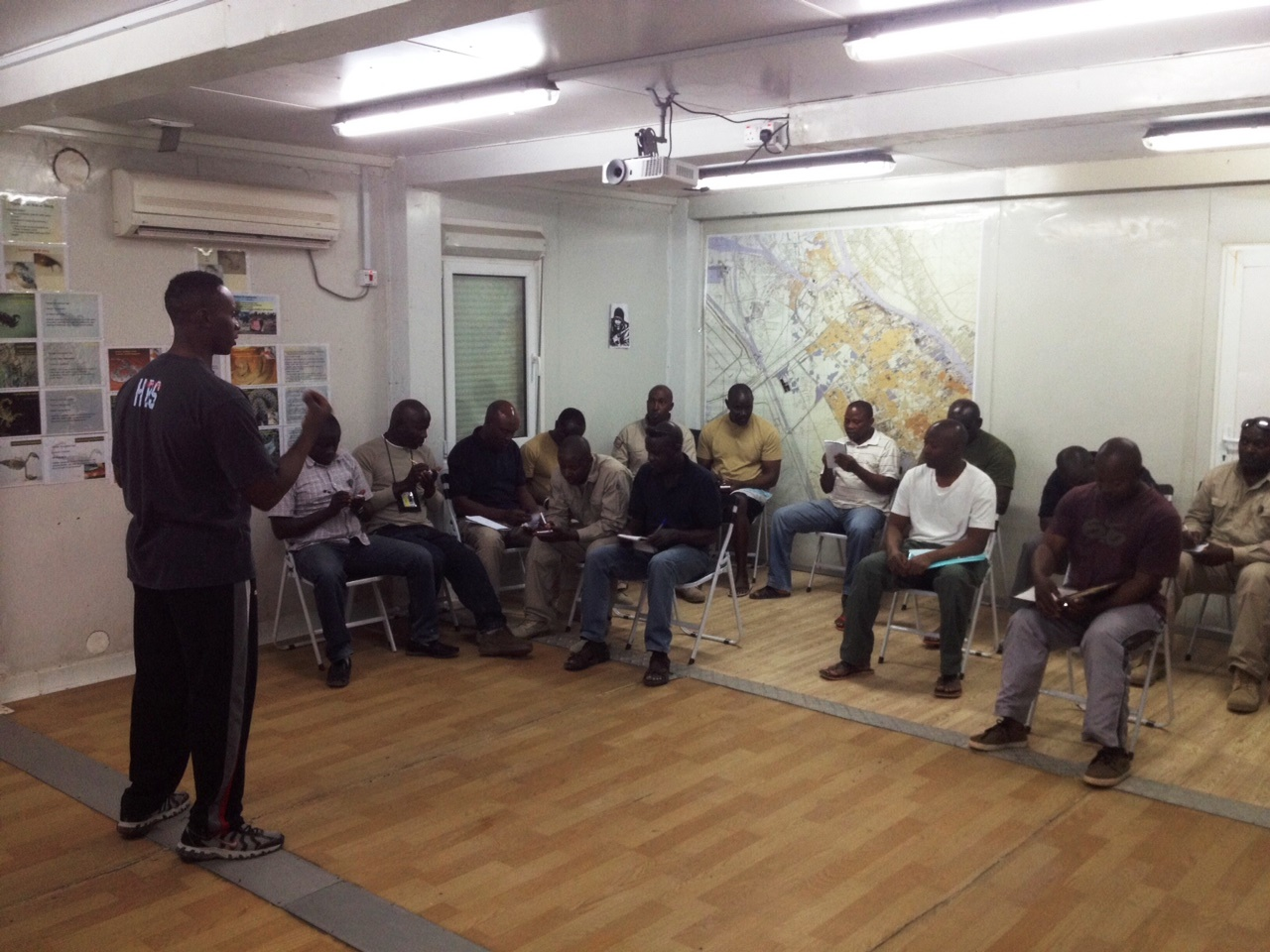 LUKOIL CPF_ACC Arabic Training