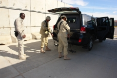 BH - ECP Security - Vehicle Mirror Search 1